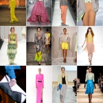 (TREND WATCH) Spring 2012: Neons & Neutrals