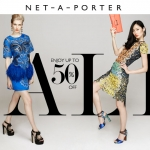 Net-a-Porter: End of Season Sale (Up to 50% Off!)