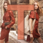 (Trend Watch) Spring 2013: Spring Leather Weather, Under $100