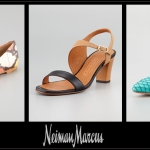 Neiman Marcus: Shop the Designer Shoe Sale & Take 40% Off Through Tomorrow! (Prices Go Back Up Saturday)