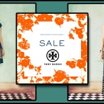 Tory Burch: Take Up to 50% Off On Clothing, Handbags, & More + Get Free Shipping, Too! (Early Summer Sale)