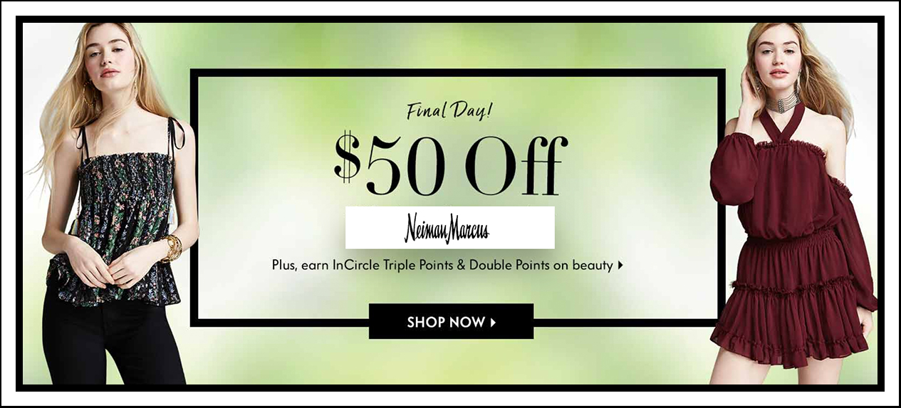 Daily Deals: 50 Off at Revolve Clothing, 30 Off at C Wonder