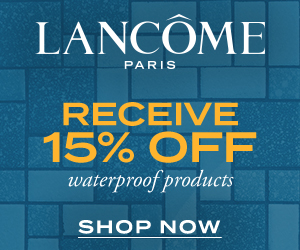 Lancome Luxury Products (Loreal USA)