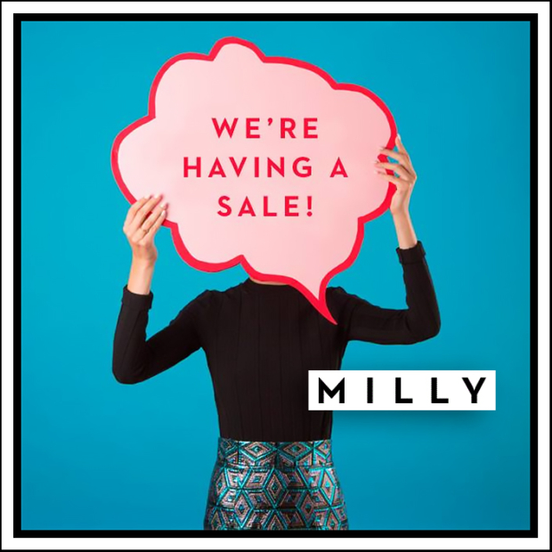 Milly Sale