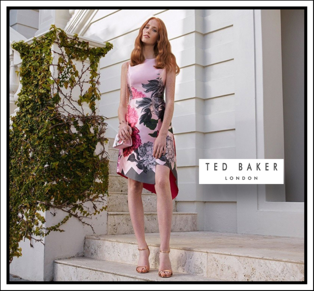 7b640b6592ce3d Ted Baker  Take Up To 50% Off On Darling New Winter Sale Markdowns ...